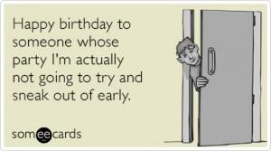 Bryan Birthday