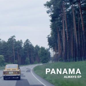 Panama Always EP