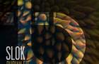 SLOK – Durain EP (Turquoise Blue Recordings)