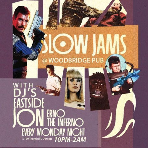 slow jams 3