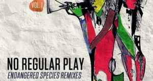 Various Artists – No Regular Play Endangered Species Remixes Vol. 1 (Wolf + Lamb)
