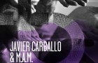 Javier Carballo & M.A.M. – Complementos EP (Turquoise Blue Recordings)