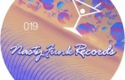Rick Hirst – Let My Heart Feel The Beat (NastyFunk Records)