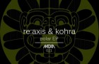 Re:axis & Kohra – Polar EP (MEXA Records)