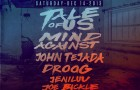GIVEAWAY!!! Win 2 Tickets To See Tale Of Us, Mind Against, John Tejada, Droog, and more!!!