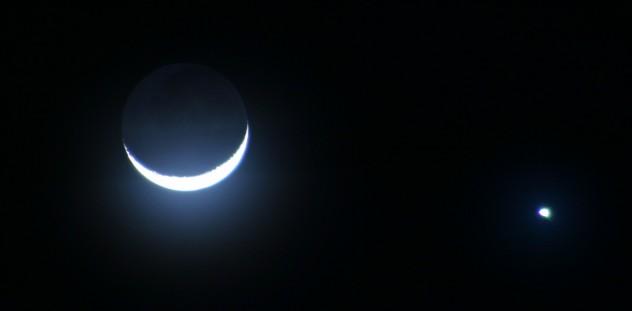 moonVenus