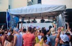 Video Interview with Andhim at The BPM Festival 2014