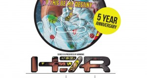 TICKET GIVEAWAY!  Win 2 Tickets to See Robag Wruhme, Ricoshei, & Low Tide @ HEAR 5 Year Anniversary