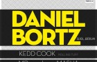 TICKET GIVEAWAY!!!  Win 2 Tickets To See Daniel Bortz This Weekend With MINIMAL EFFORT