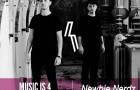 Lovecast 036 & Interview With Newbie Nerdz