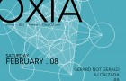 TICKET GIVEAWAY!!!  Win 2 Tickets To See Oxia
