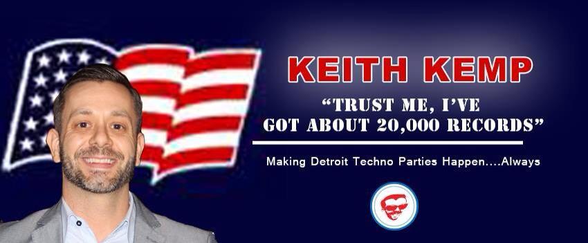 Keith Meme