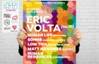 TICKET GIVEAWAY!!!  Underrated Presents: A Day Time Pool Party With Eric Volta + Guests