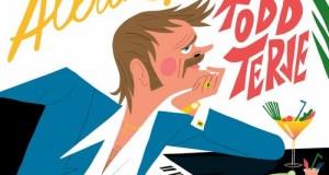 It's Album Time – Todd Terje (Olsen Records)