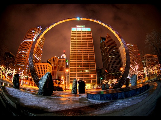 Chad_Steumke_Hart_Plaza_Detroit_Stargate_005