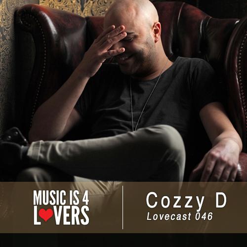 Lovecast 046 cozzy d 2