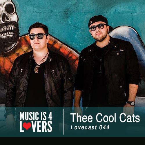 Lovecast 44 TCC
