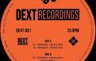 Dubspeeka – Leaving Home (DEXT Recordings)