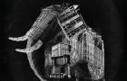 Various Artists – Urban Animal RMXS (dirtybird)