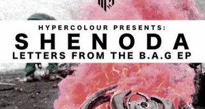 Shenoda – Letters From The B.A.G (Hypercolour)