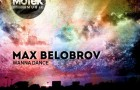 Max Belobrov – Wanna Dance (Motek Music)
