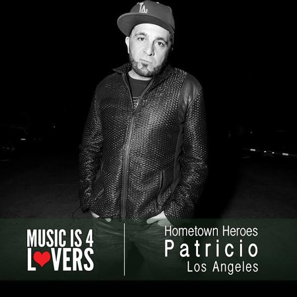 Patricio HH