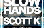 TICKET GIVEAWAY!!!  Disco Dive with Slow Hands