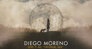 EXCLUSIVE FREE DOWNLOAD & Interview: Sultry Vibes with Diego Moreno