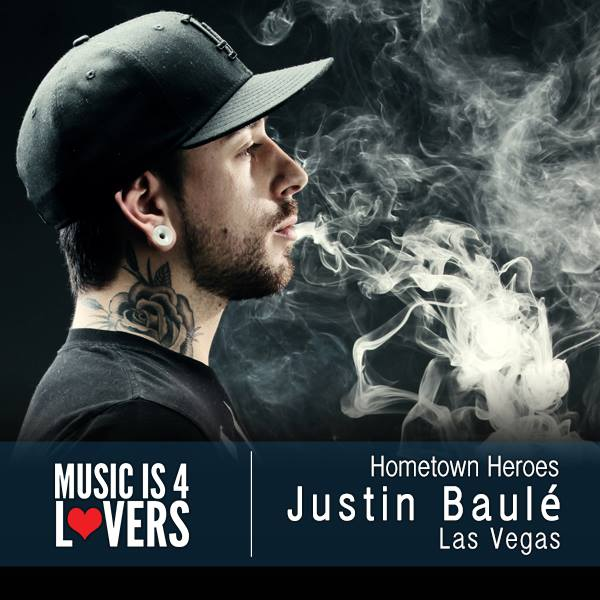 Justin Baule