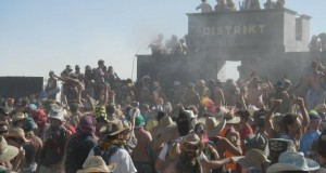 Music is 4 Lovers' Top 10 Sound Camps to Visit at Burning Man 2014