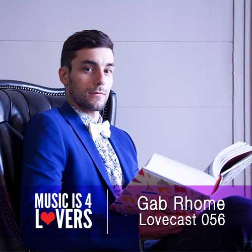 Lovecast-056-Gab-Rhome