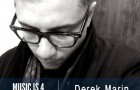 Lovecast 057 & Interview – Derek Marin