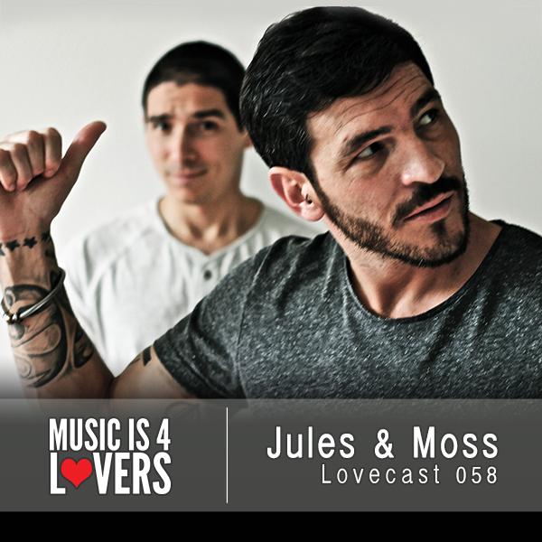jules & moss LC