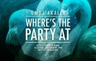 Umut Akalin – Where's The Party At? (Southshore Digital)