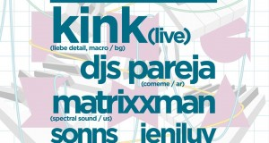 TICKET GIVEAWAY! Making Shapes with KINK Live!