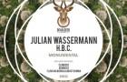 Julian Wassermann & H.B.C. – Monumental (Dear Deer)