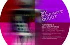 Flowers & Sea Creatures – Afternoons & Afterhours Remixes (My Favorite Robot Records)