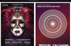 TICKET GIVEAWAY!!!  Minimal Effort: A Supernature Halloween Showcase