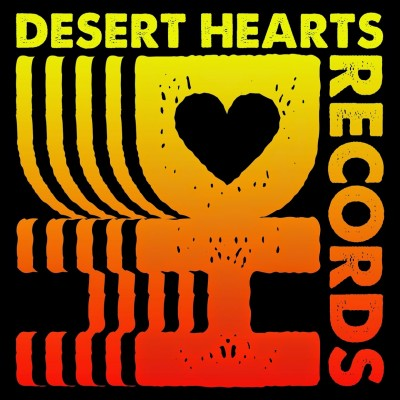 Desert Hearts Records Logo