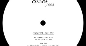 Various Artists – Vacation Bye Bye (Closer)