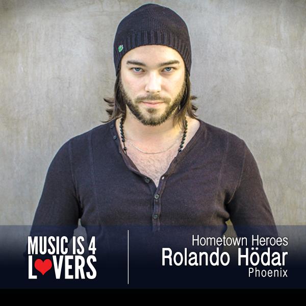 HH Rolando Hodar