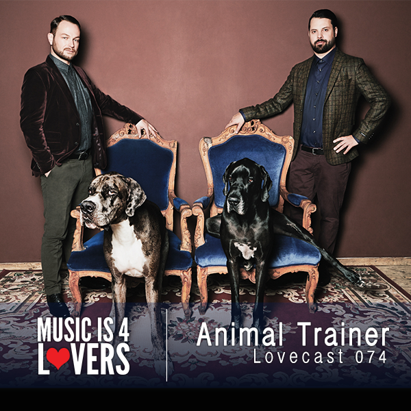 LC-Animal-Trainer