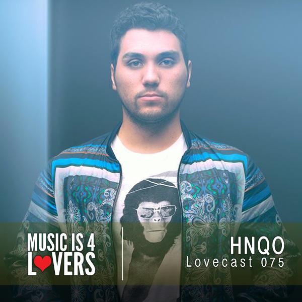 LC-HNQO