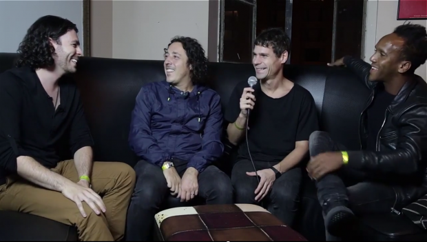 Video Interview: Apollonia Talks New Album Tour à Tour + The BPM Festival 2015