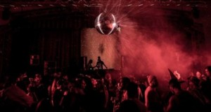 Lovelife Video Recap From Zombie Halloween Party + My Favorite Robot Live Recording
