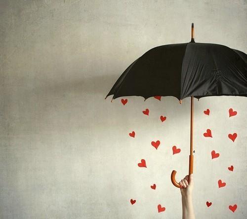 rainlove