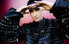 Interview with Kim Ann Foxman + Performance in Los Angeles January 24th