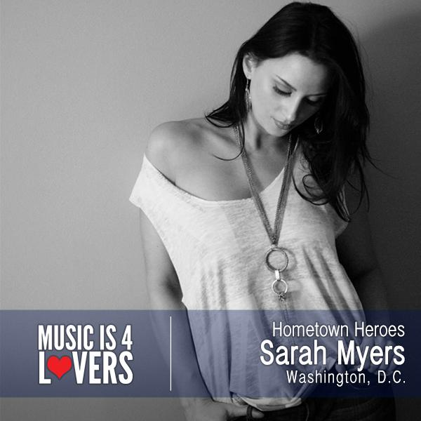 HH sarah myers