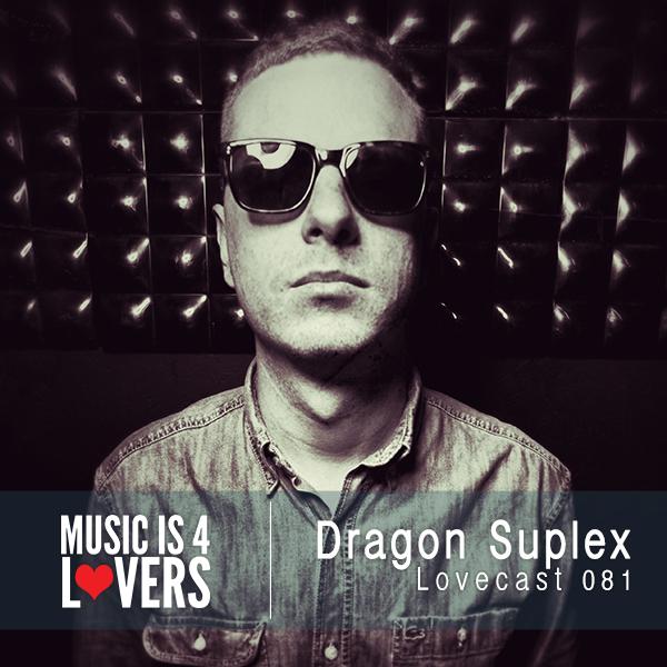 LC Dragon Suplex