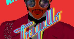 Trujillo – Rad N' B EP [Midnight Riot]